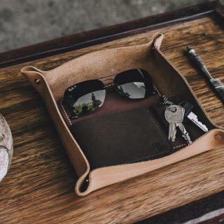 Organizador de mesa Caramelo Outsider Goods