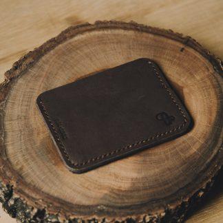 Porta Cartões Outsider Goods Nomad Café