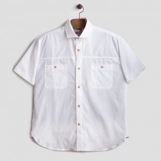 Camisa Worker Dion Ochner Cambraia