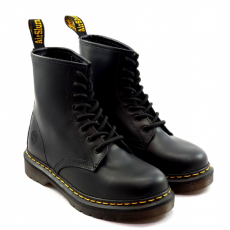 Bota Slum Brand London Black