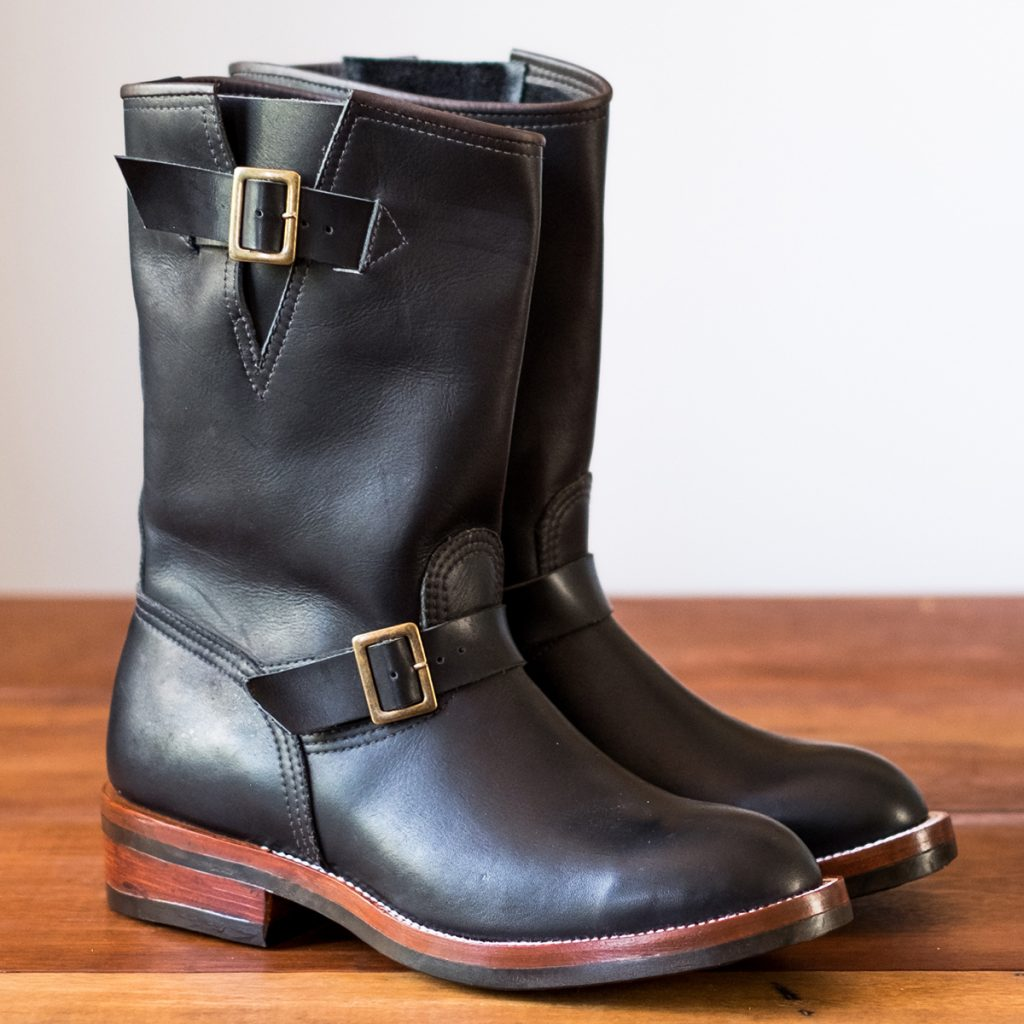 Bota Engineer Boot