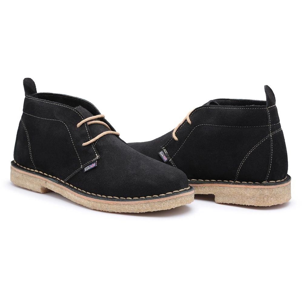 desert boot london style chumbo