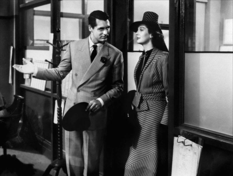 Cary Grant Estilo