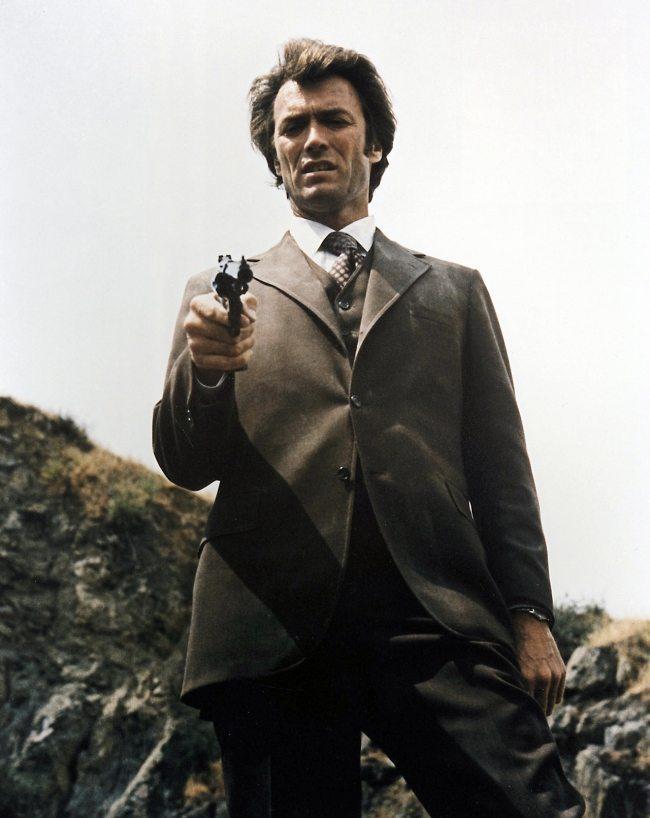 Estilo Clint Eastwood 8