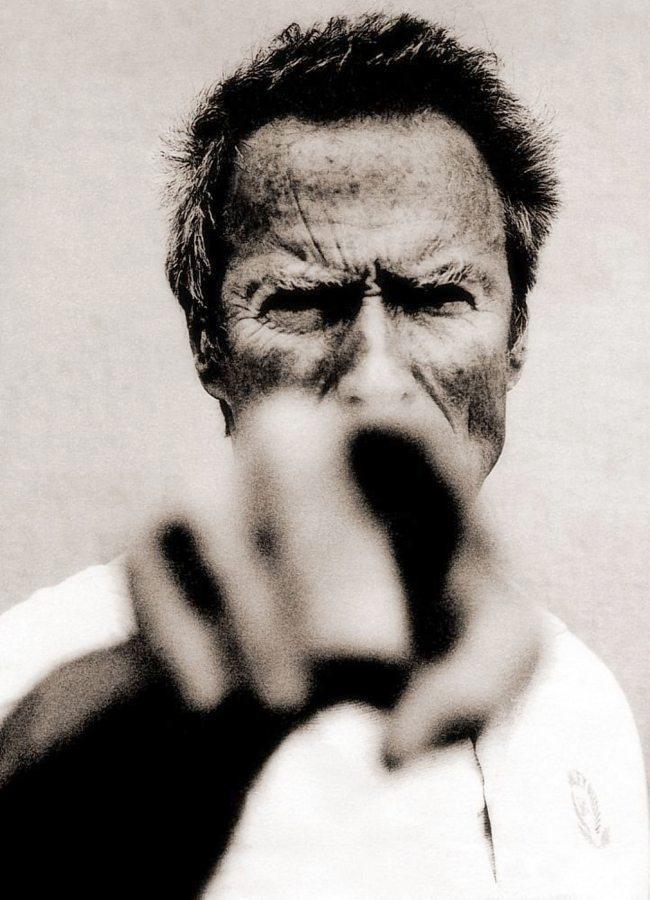 Estilo Clint Eastwood 10