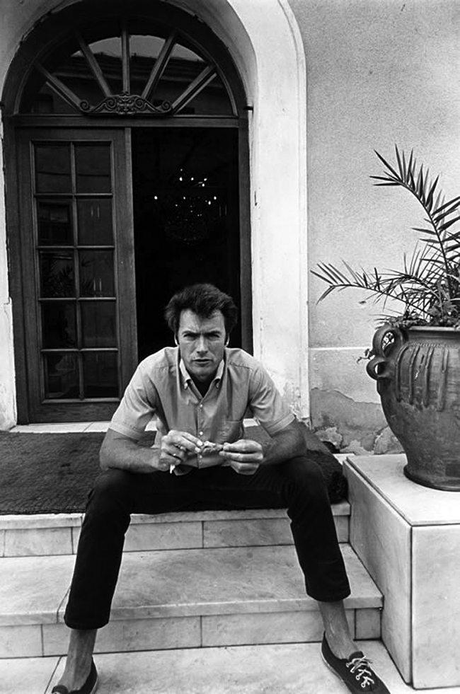 Estilo Clint Eastwood 5