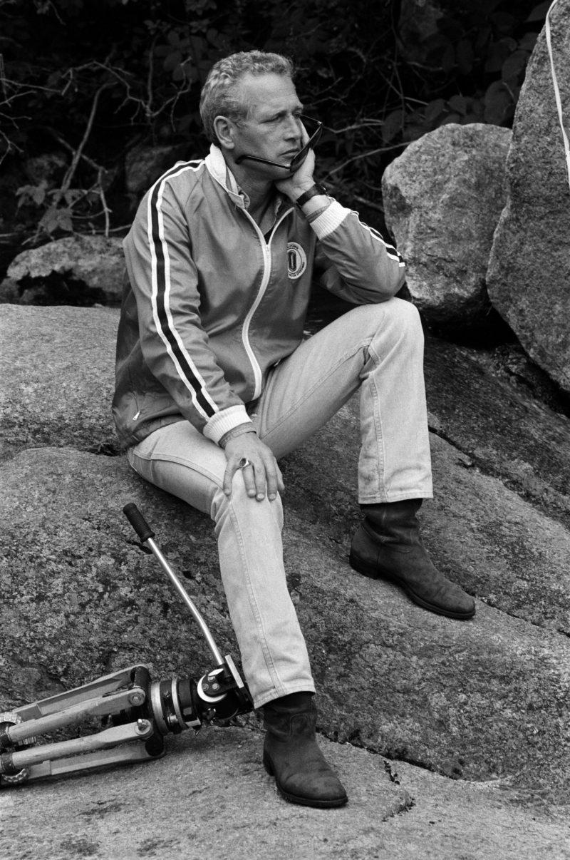 Paul Newman botas Pecos