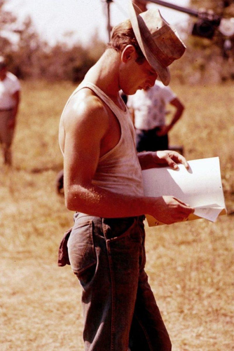 Paul Newman Jeans Wrangler