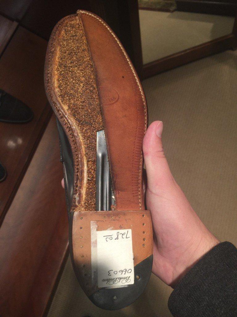 8c837a9d94 Qual a Diferença Entre Um Sapato Bom e Um Sapato Ruim?