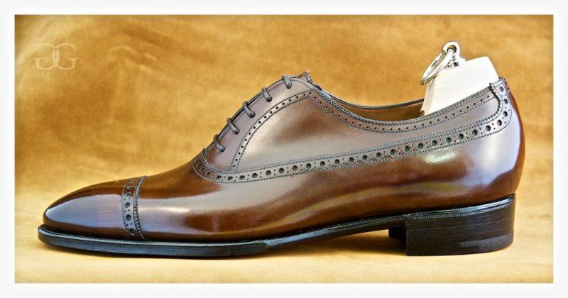 74bc34b2f Qual a Diferença Entre Um Sapato Bom e Um Sapato Ruim