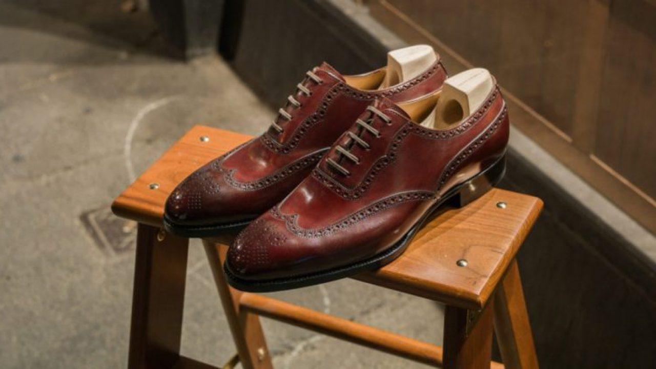 107a53118 Sapatos Masculinos  O que é sapato OXFORD e o que é sapato DERBY