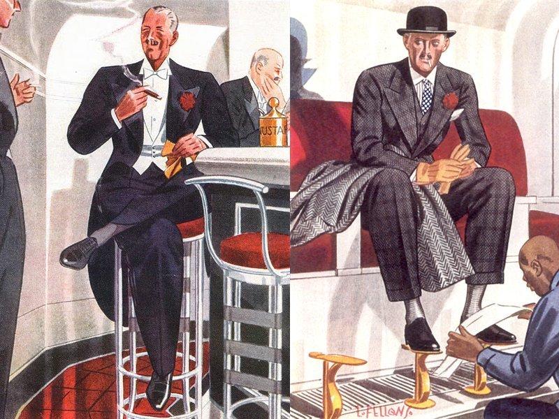 história do sapato oxford