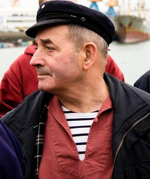 marinheiro frances