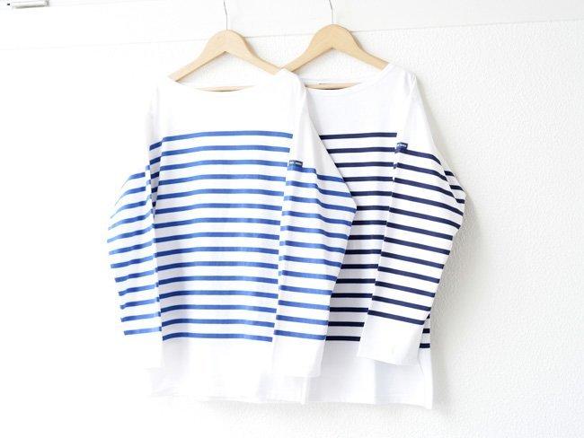 camisa listrada saint james