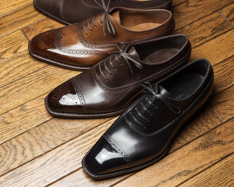 sapatos sociais masculinos brogue