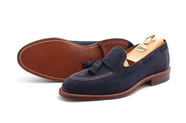 sapato tassel loafer