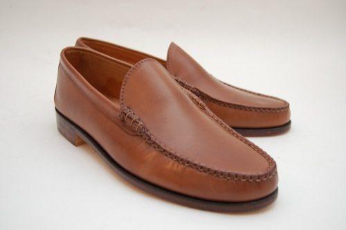 sapato mocassim veneza