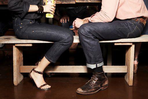 jeans imogene willie