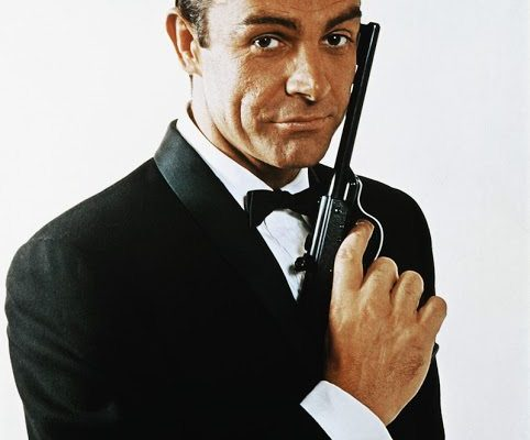 Sean Connery - O estilo do melhor James Bond