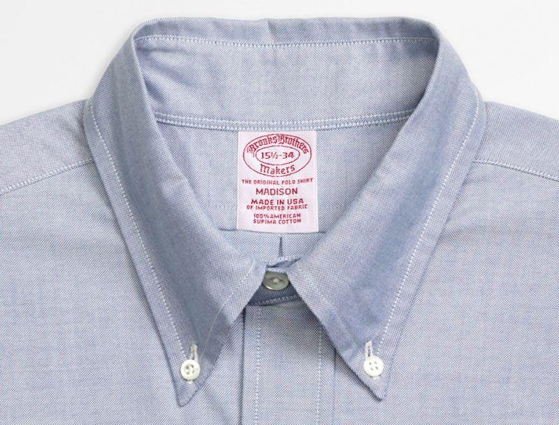 d12a590d5a Gola de camisa social  Como tirar manchas amareladas de colarinho