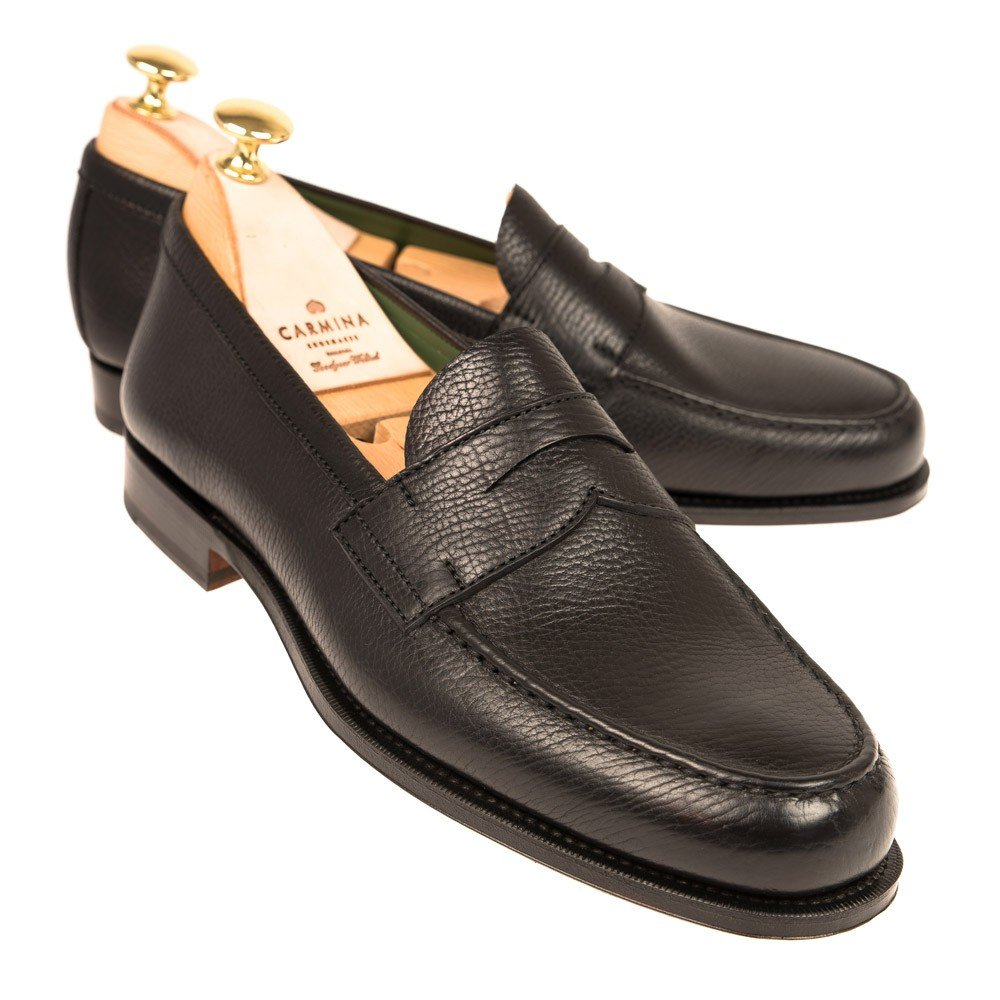 penny loafer carmina