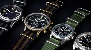 pulseiras nato relógio rolex