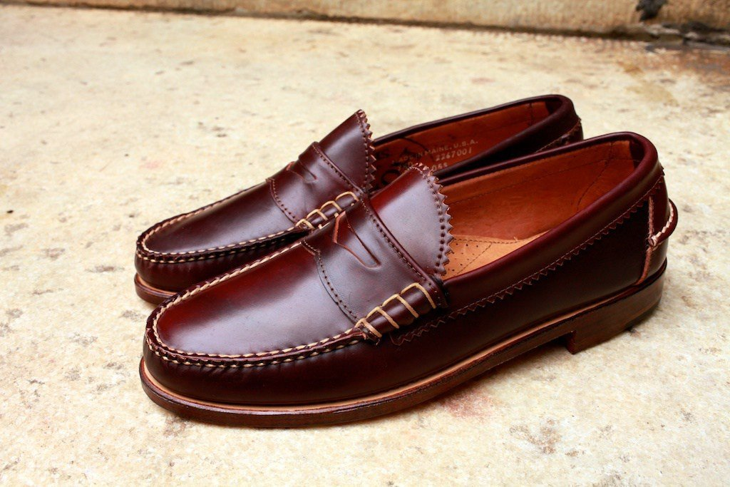 rancourt penny loafer