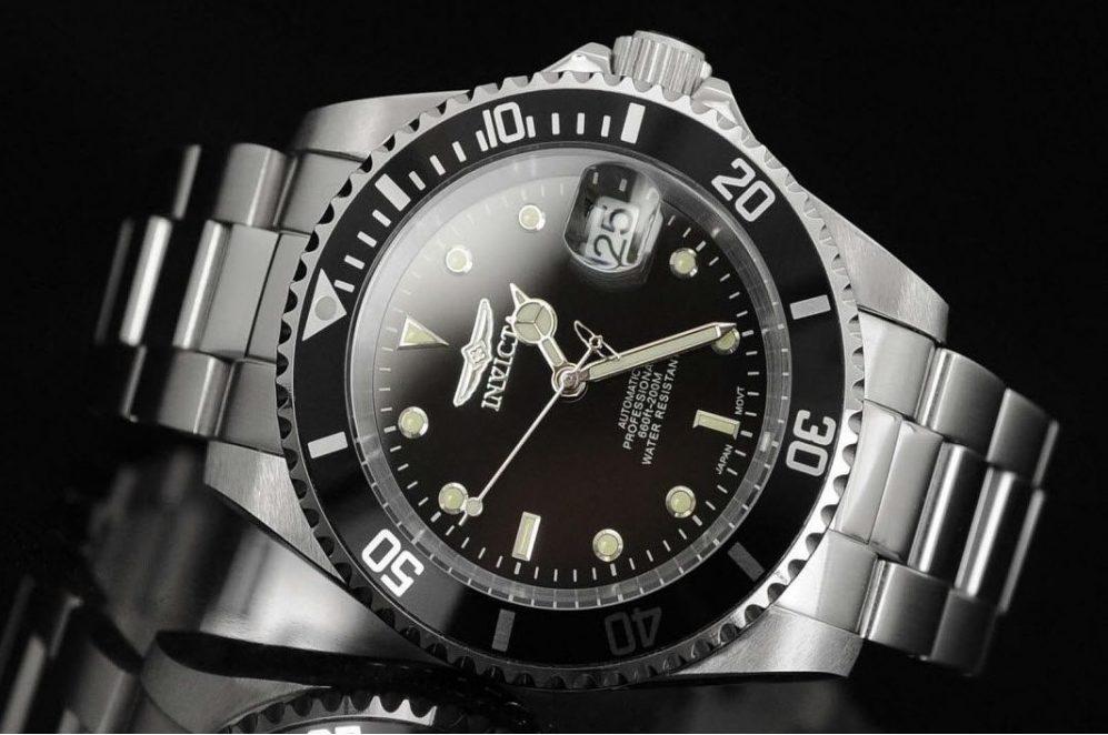 Relógio Invicta 8926