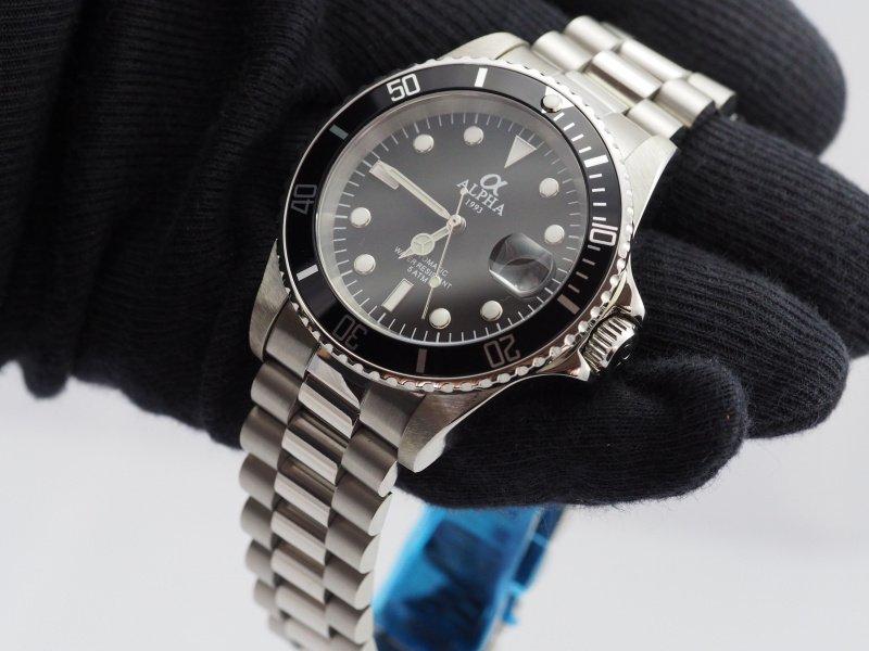 Relógio Seiko SKX007