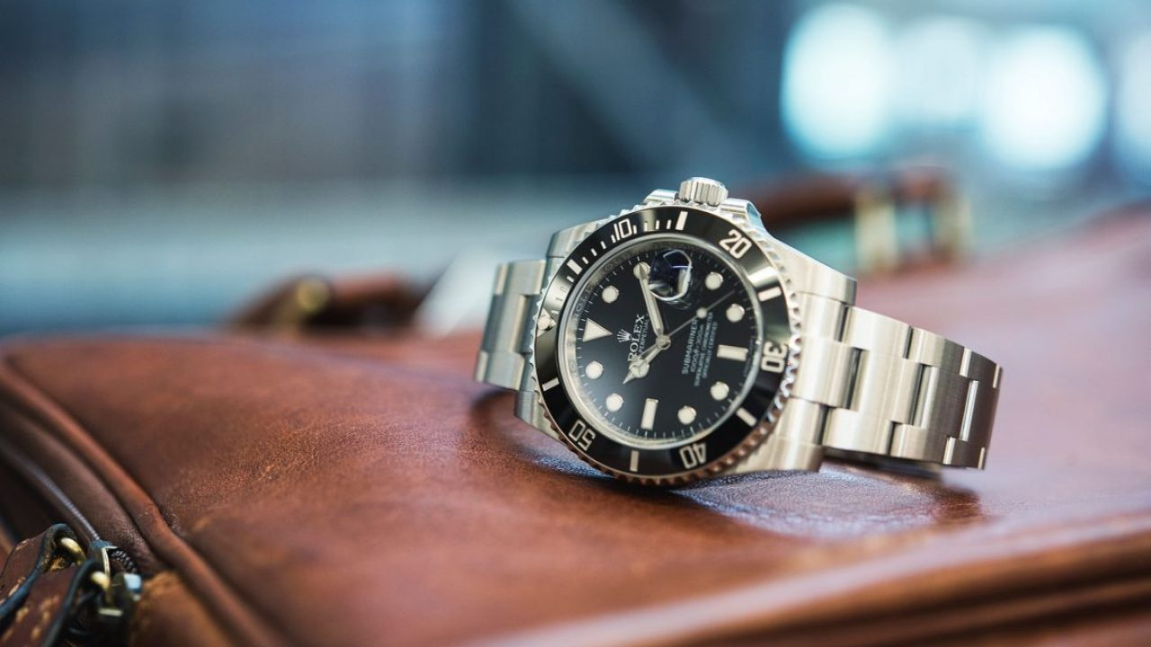 0af1c9af6ca A História do Relógio Rolex Submariner – Tudo Sobre Esse Clássico!