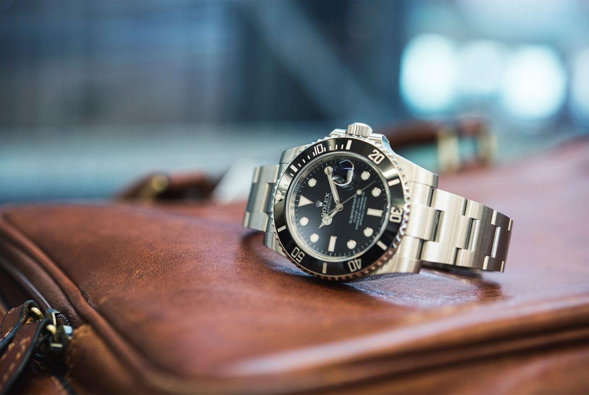 41c5cecfc94 A História do Relógio Rolex Submariner – Tudo Sobre Esse Clássico!
