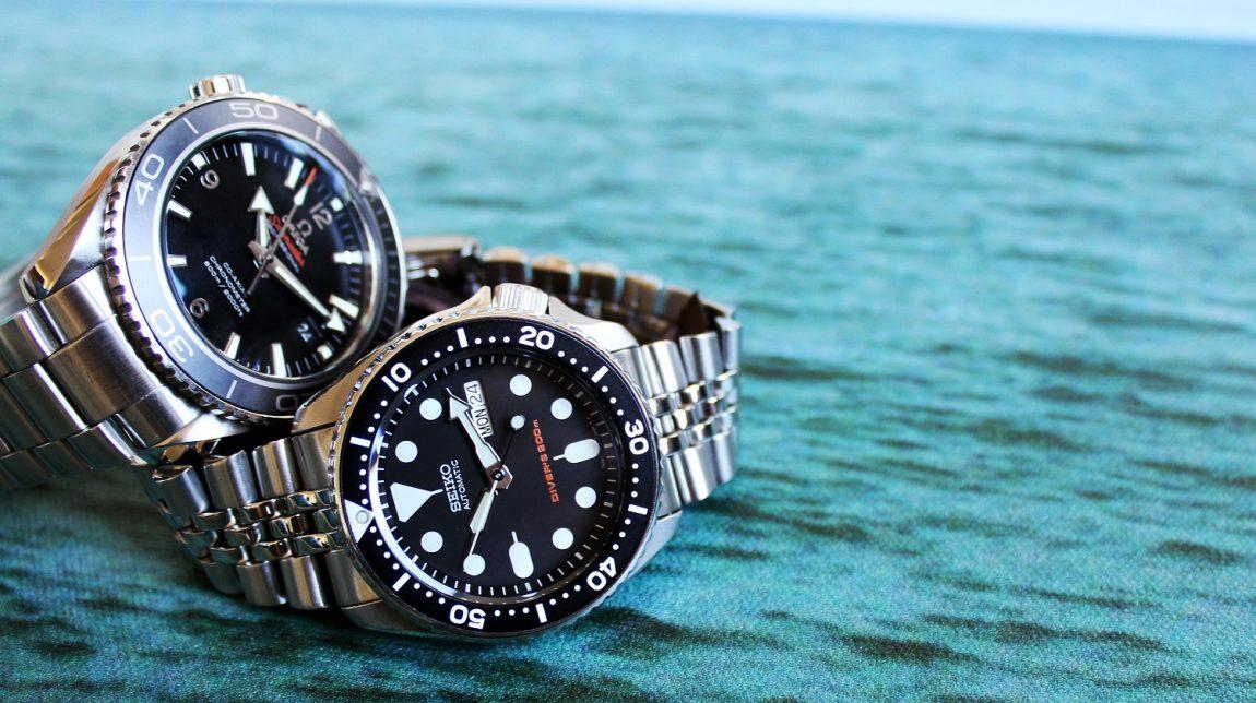 d3ba3e6deff Relógio Rolex Submariner  As melhores alternativas mais baratas