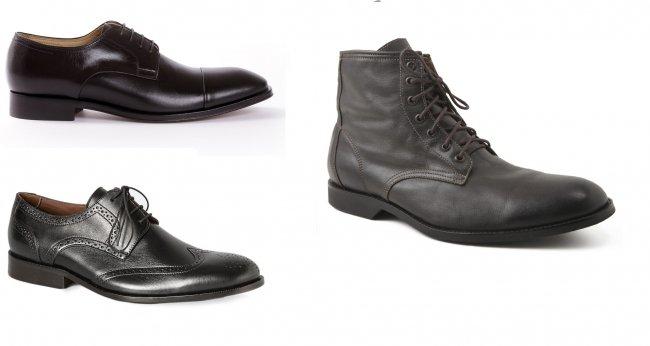 sapatos da richard e outras porcarias