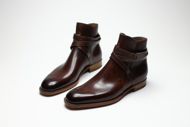 Bota Johdpur Zonkey Boot