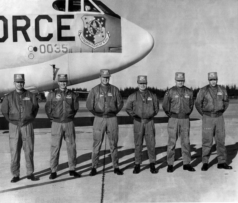pilotos jaquetas ma-1