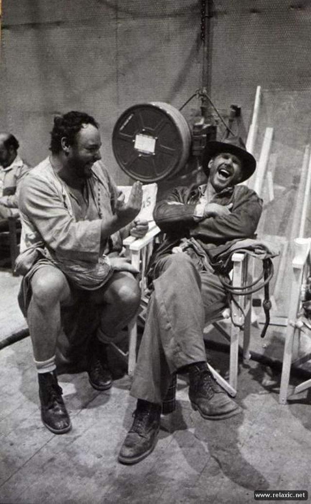 Botas do Indiana Jones