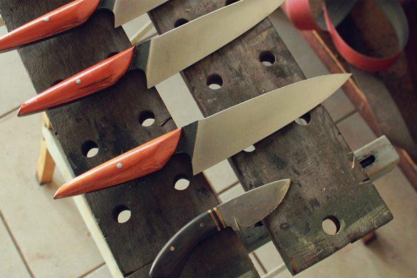 Ork Knives Facas