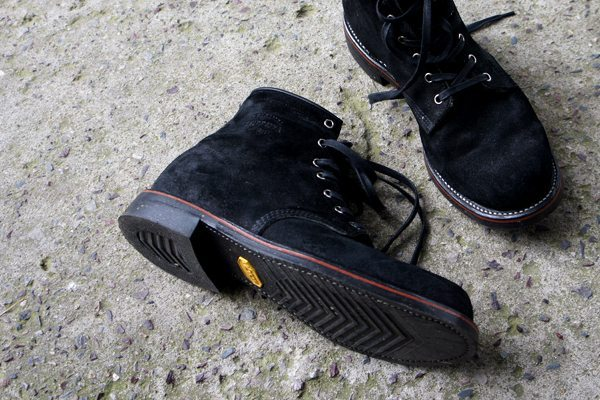 Bota Chippewa 6 Inch Service Boot