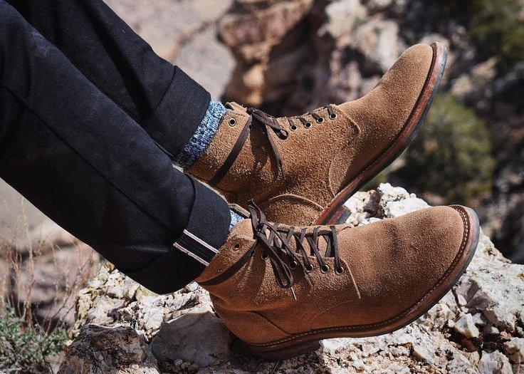 bota oakstreet bootmaker service boot