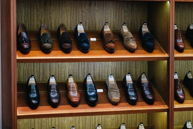 Sapatos Meermin
