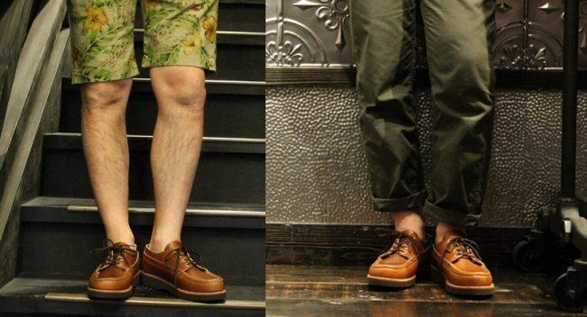 dicas de como usar sapato russell mocassin 7