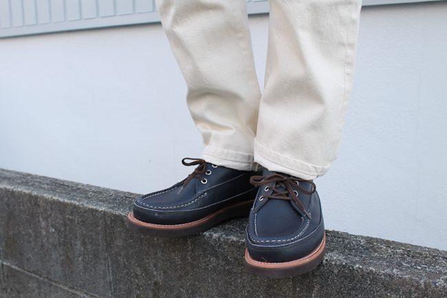dicas de como usar sapato russell mocassin 8