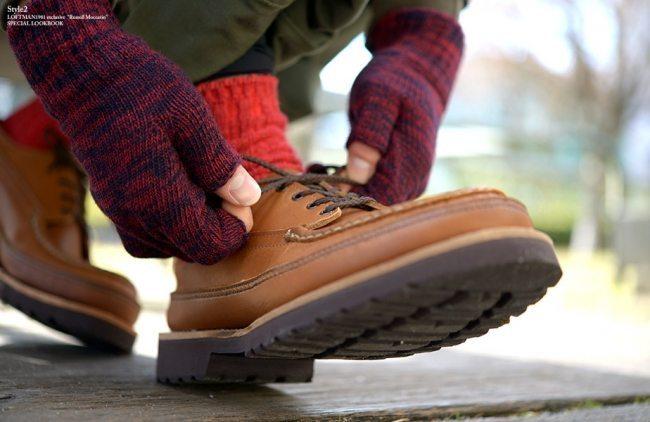 dicas de como usar sapato russell mocassin 10