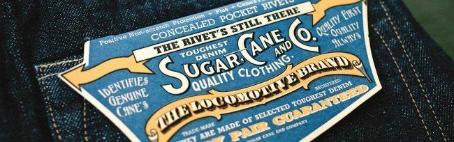 Jeans Sugarcane