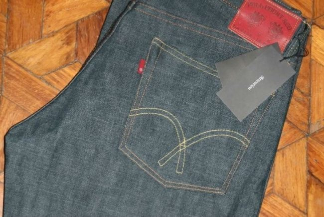 Jeans da Fullcount