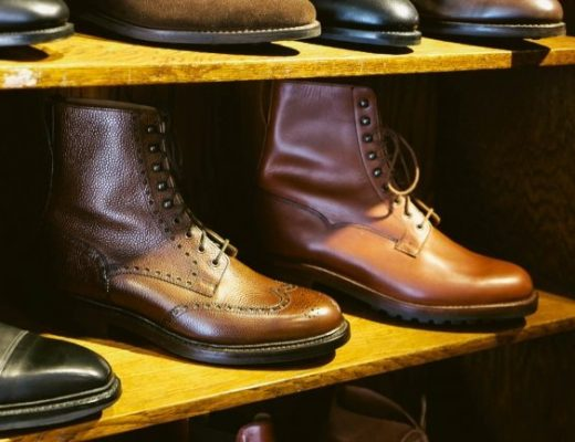 Botas Crockett & Jones