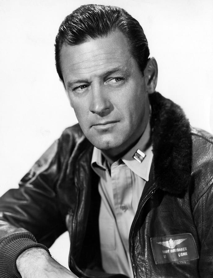 William Holden As Pontes de Toko Ri