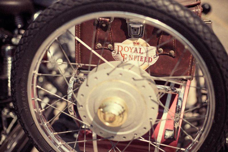 Distinguished Gentleman´s Ride 2015 Belo Horizonte
