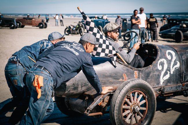 the race of gentlemen 2015 por Allan Glanfield 5