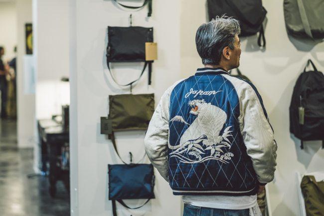 Souvenir Jacket vintage na Inspiration LA